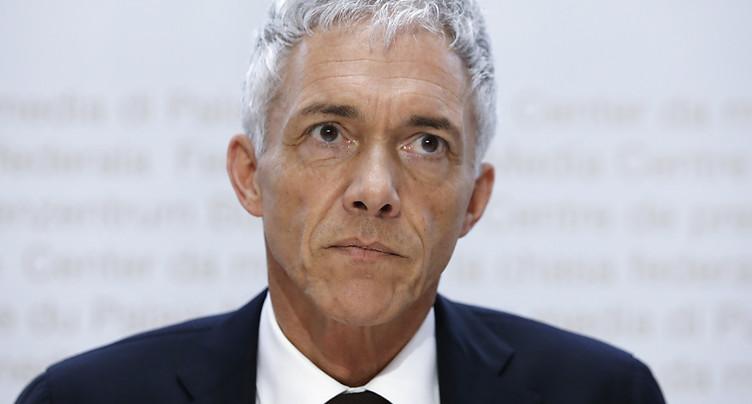 Une commission des Etats veut lever l'immunité du procureur général