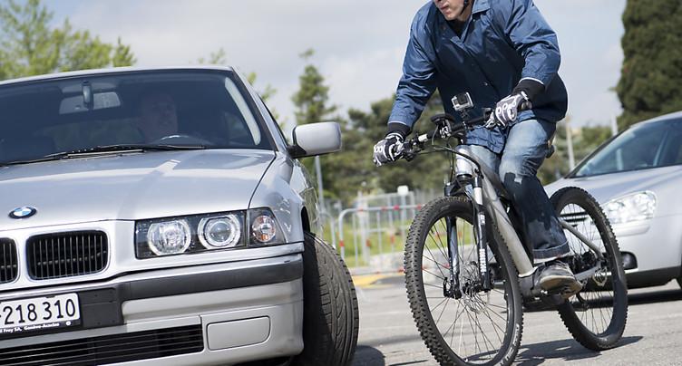 Casque obligatoire pour les conducteurs de vélos électriques
