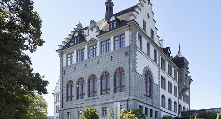 Le marché du logement en propriété très solide (Raiffeisen)