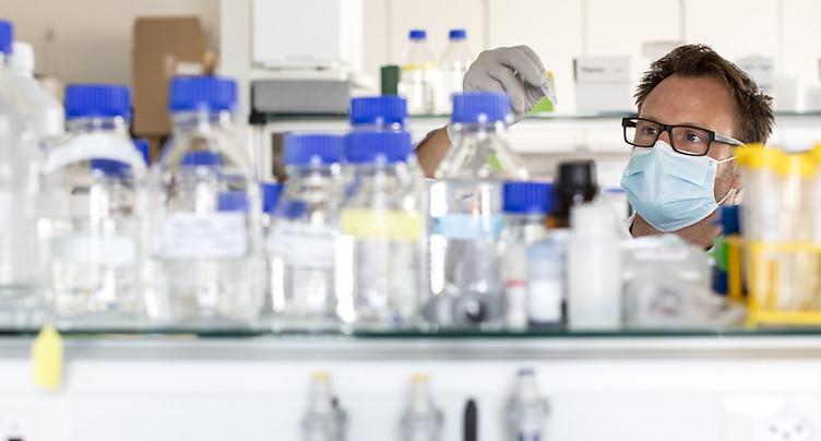 La Suisse compte plus de 230 nouveaux cas de coronavirus