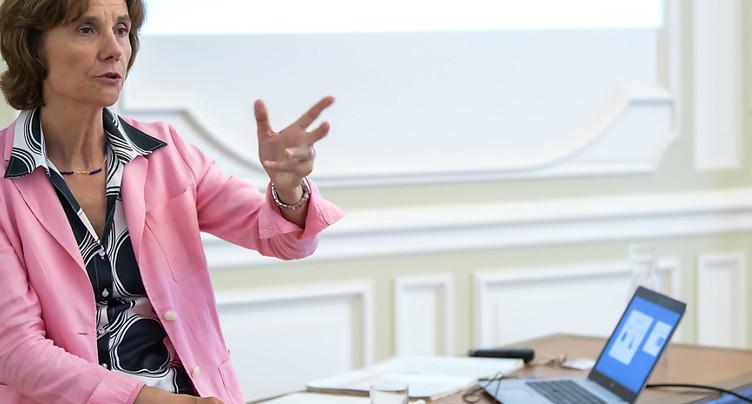 Genève tire un premier bilan positif de l'enseignement à distance
