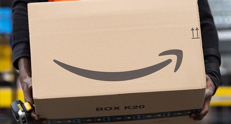 Amazon lance sa pharmacie en ligne à Bangalore