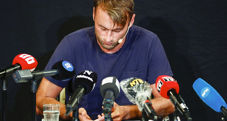 Northug ne conduisait pas sous l'influence de drogues