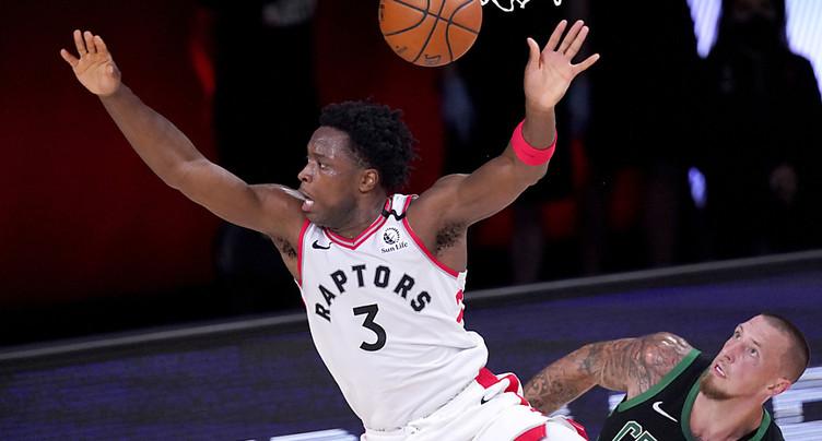 Toronto tombe devant Boston