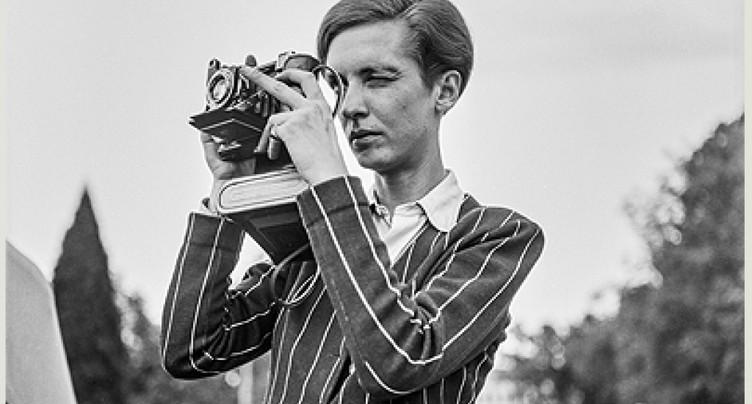 Le travail photographique d'A. Schwarzenbach au Centre Paul Klee