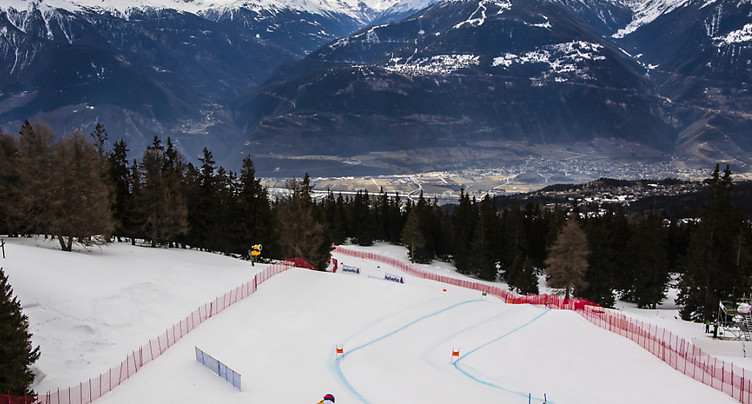 Davantage de courses en Suisse