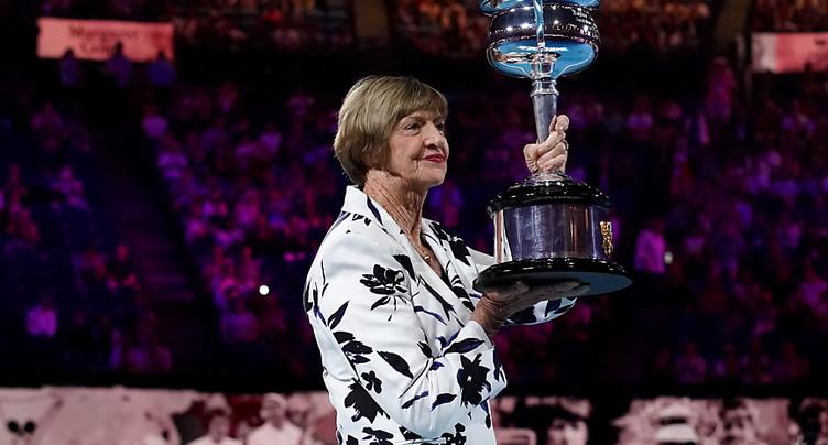 Murray veut débaptiser la Margaret Court Arena de Melbourne
