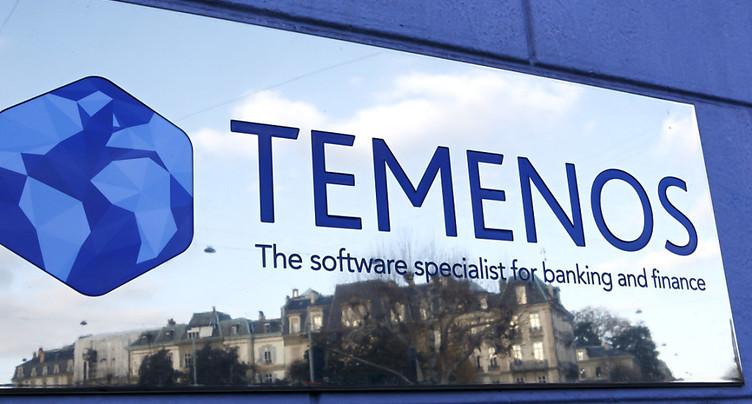Temenos et Alibaba s'associent pour offrir un logiciel bancaire
