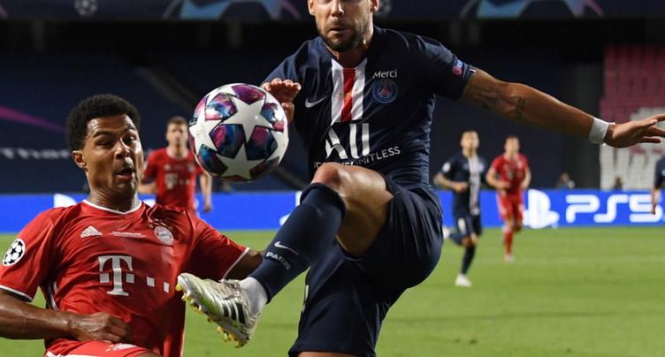 Rupture d'un ligament croisé pour Bernat, Mbappé proche du retour