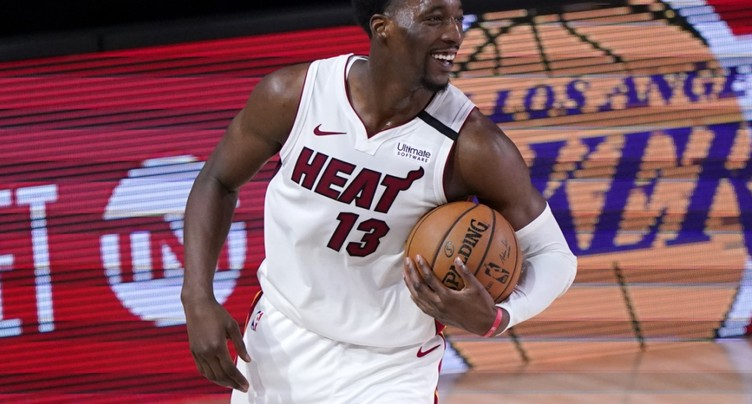 Miami renverse Boston et double la mise