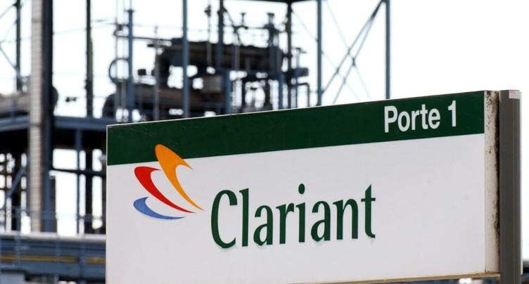 Clariant va construire une usine dernier cri en Chine