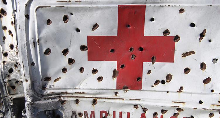 Le CICR doit licencier une soixantaine de personnes à Genève