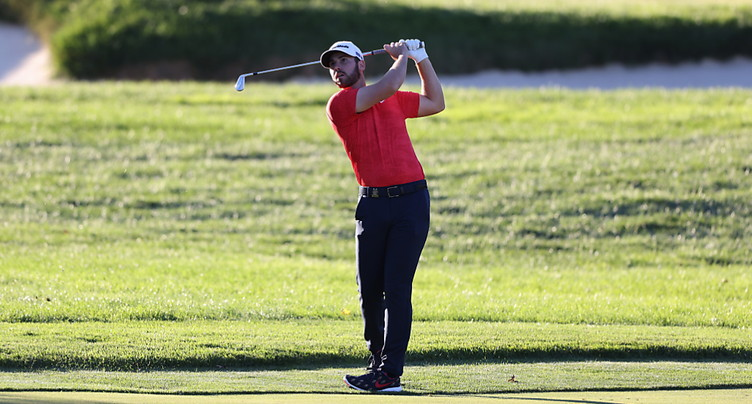 Le jeune Matthew Wolff délaisse la meute à l'US Open