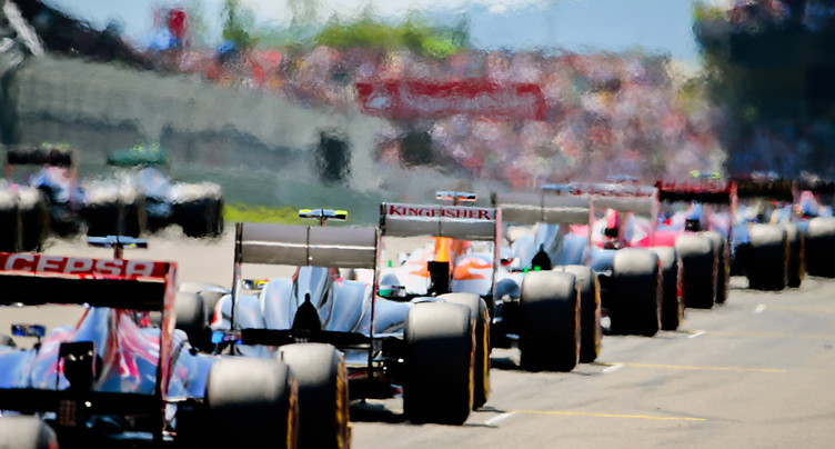 Le Nürburgring accueillera 20'000 spectateurs