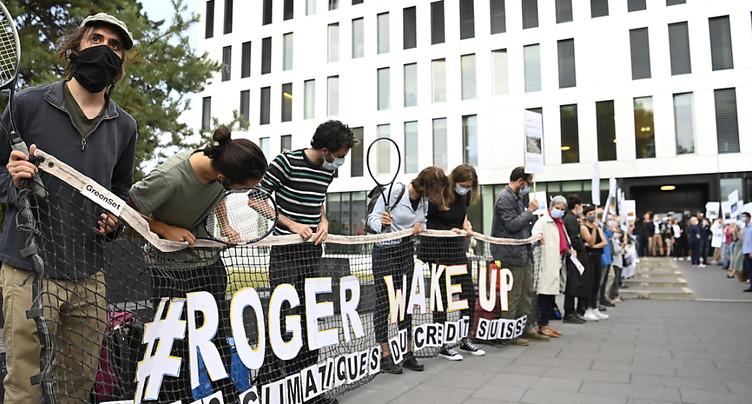 Vaud: ouverture du procès en appel des 12 militants du climat