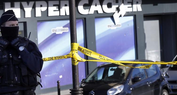 Au procès de l'Hyper Cacher, l'impossible pardon des familles