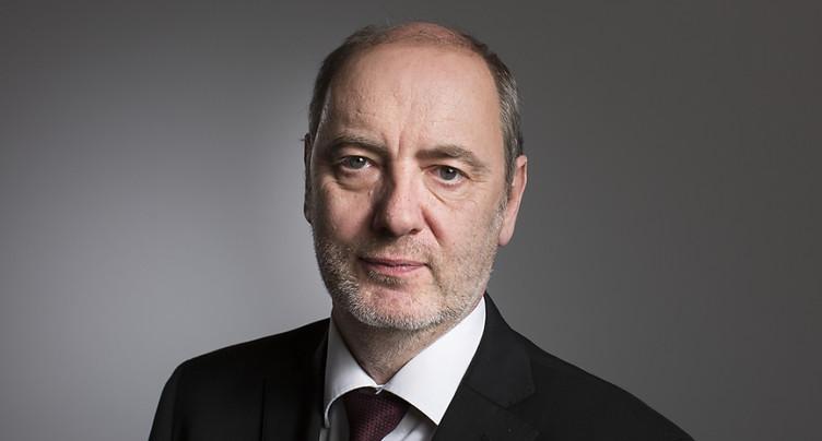 Le juge Yves Donzallaz en principe assuré d'être reconduit