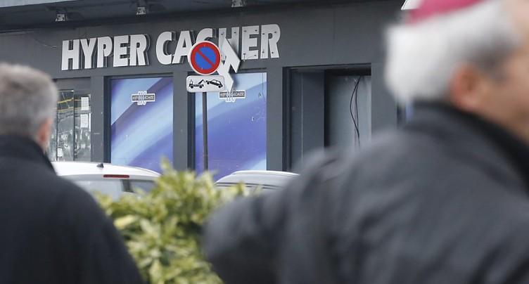 Au procès de l'Hyper Cacher, la « terreur » toujours tangible