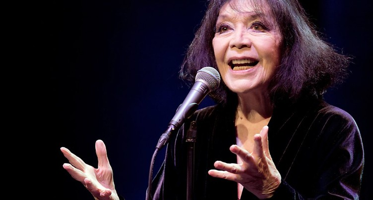L'icône de la chanson française Juliette Gréco est décédée
