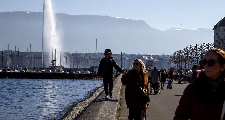 La Belgique place le canton de Genève en zone rouge dès vendredi