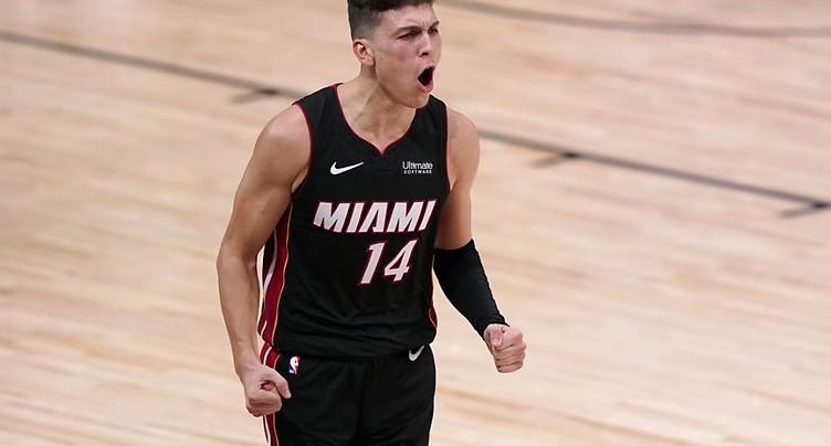 Miami se trouve un Herro et entrevoit les finales
