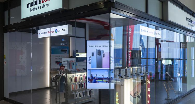 Mobilezone se lie avec Carvolution pour des abonnements automobiles