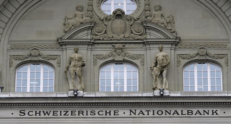 La BNS relève sa prévision de croissance et d'inflation pour 2020