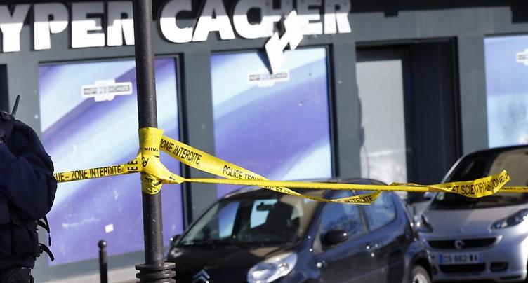 Le procès des attentats de janvier 2015 suspendu à cause du Covid