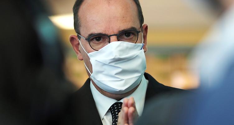 Le Premier ministre Jean Castex appelle à « la responsabilité »