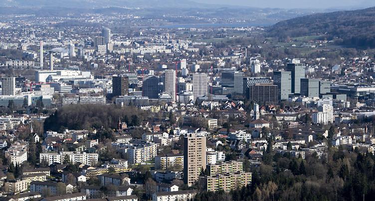Swissôtel évalue une fermeture partielle de son hôtel zurichois