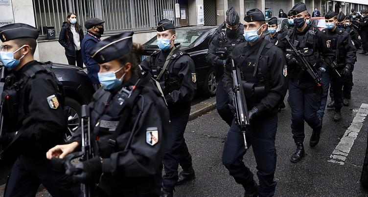 Un nouveau suspect en garde à vue après l'attaque à Paris