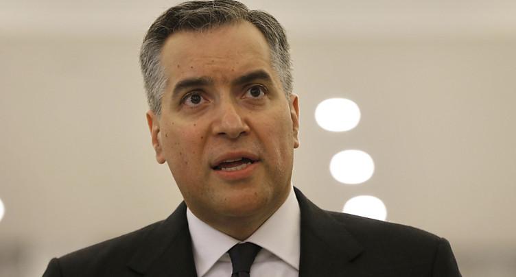 Le Premier ministre désigné renonce à former un gouvernement