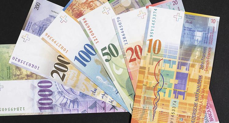 Rôle de pionnier de Berne dans le financement des partis politiques