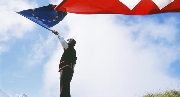 Le peuple refuse de tourner le dos à l'Union européenne