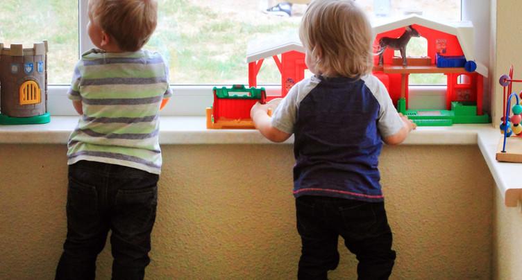 Vers un non aux déductions fiscales pour enfants