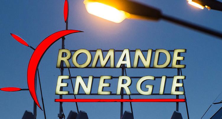 Romande Energie s'empare de la firme montheysane Toutelec