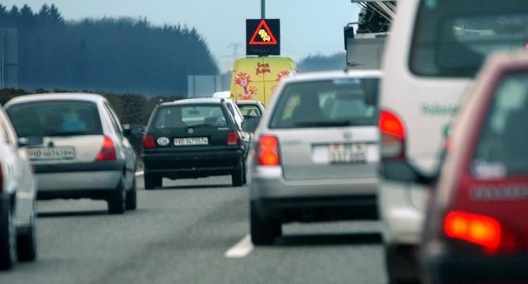 Véhicules automatisés: revoir la formation des conducteurs