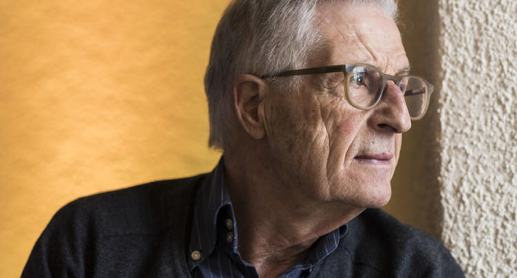 Rolf Lyssy récompensé au ZFF pour l'ensemble de sa carrière