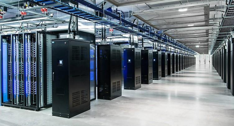Retour à la croissance pour l'informatique en Suisse