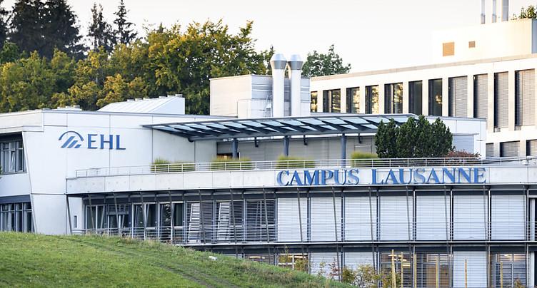 Lausanne: commission disciplinaire à l'Ecole hôtelière