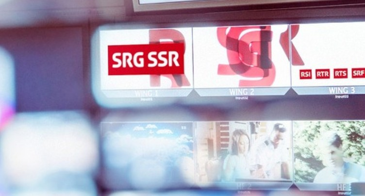 La SSR doit économiser 50 millions de francs et supprime 250 postes