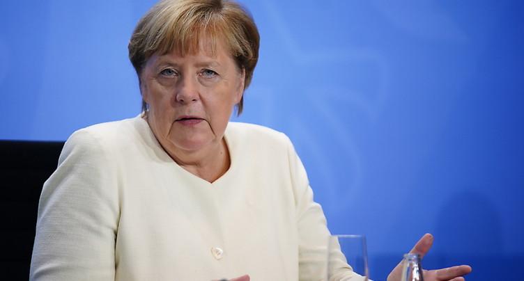 L'Allemagne limite le nombre de participants aux fêtes