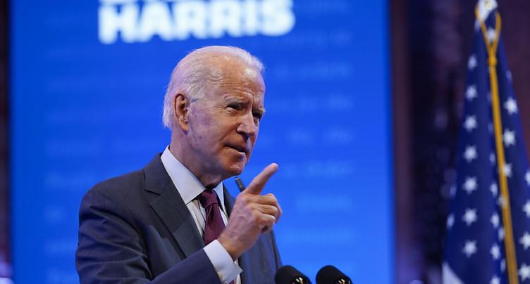 Joe Biden publie ses dernières feuilles d'impôts avant le débat