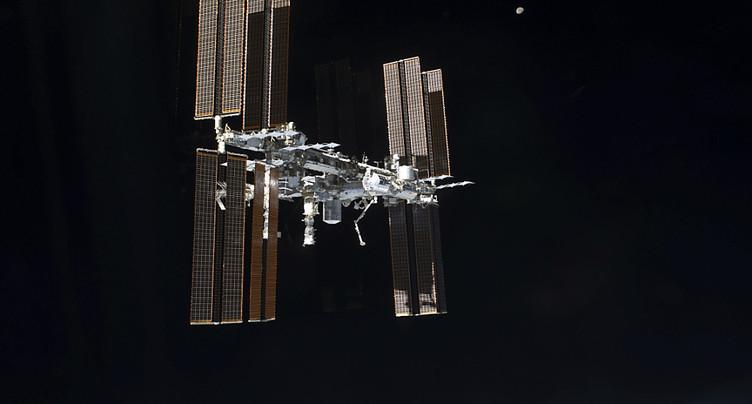 Quatre astronautes américains voteront depuis l'espace