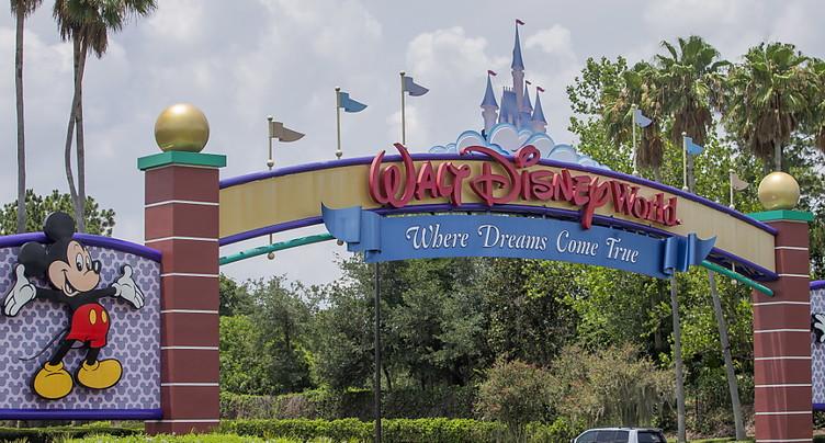 Disney supprime 28'000 emplois aux Etats-Unis