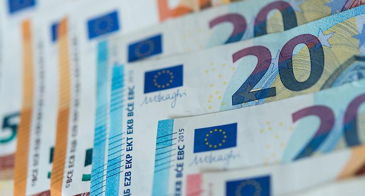 La BNS a acheté pour 90 milliards de devises au 1er semestre