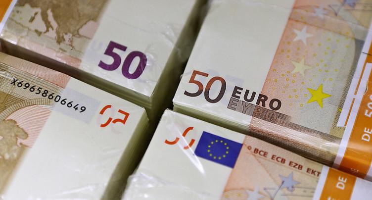 Paris: dans la cave de l'héritière, 500'000 euros dans une valise