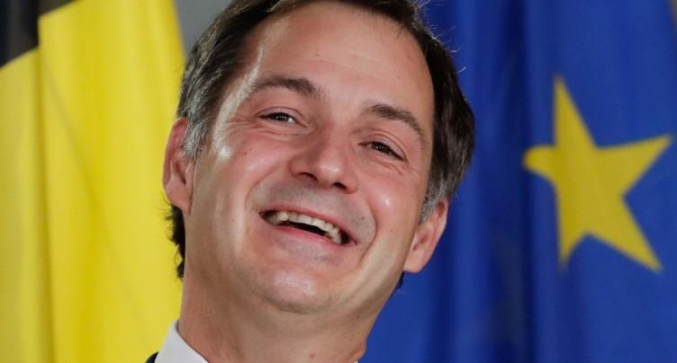 Après 16 mois de crise, la Belgique a un nouveau Premier ministre