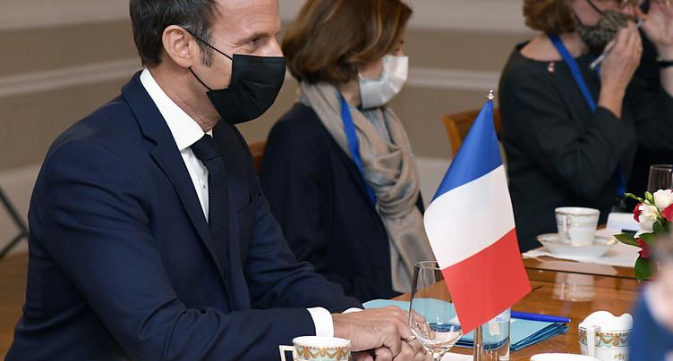 Inquiétudes pour Paris à la veille de nouvelles annonces