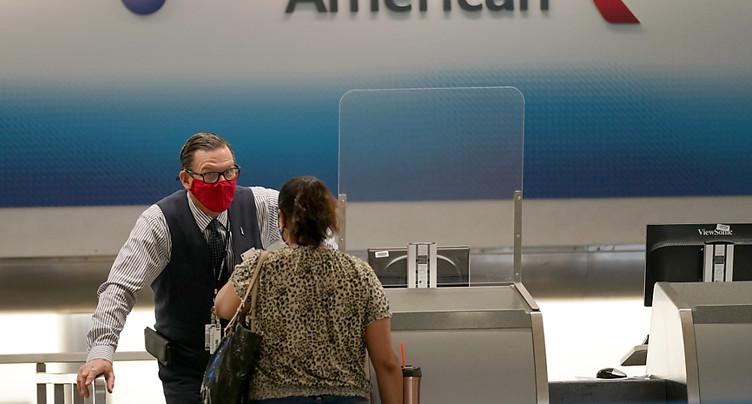 Le secteur aérien face à une vague de licenciements aux Etats-Unis
